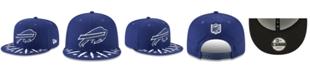 New Era Buffalo Bills Draft Spotlight 9FIFTY Snapback Cap