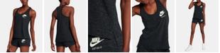 Nike Sportswear Gym Vintage Racerback Tank Top