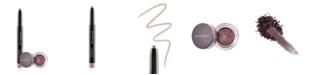 Bodyography Shadow Stylist Crayon and Glitter Eye shadow Bundle