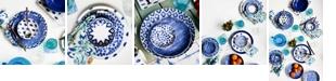VIETRI  Santorini Dinnerware Collection