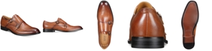 Alfani Sheridan Double-Monk-Strap Oxfords, Created for Macy's