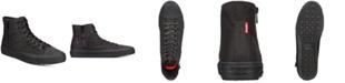 Levi's Men's Zip Ex L High-Top Sneakers