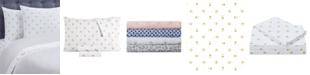 Juicy Couture Queen Bee 3-Piece Twin Microfiber Sheet Set
