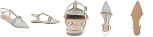 Jewel Badgley Mischka Rae Evening Shoes