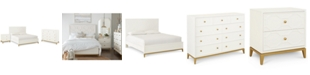 Furniture Chelsea Bedroom Furniture 3-Pc. Set (King Bed, Nightstand & Dresser)