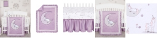 Trend Lab Unicorn Dreams 3-Piece Crib Bedding Set