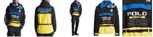 Polo Ralph Lauren Men's Alpine Colorblocked Graphic Jacket