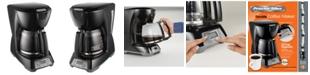 Hamilton Beach Proctor Silex 12 Cup Programmable Coffee Maker