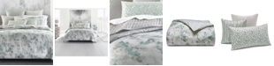 Hotel Collection Meadow King Duvet, Created for Macy's