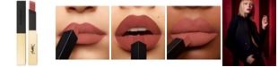 Yves Saint Laurent Rouge Pur Couture The Slim Matte Lipstick