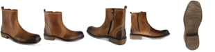Roan Men's Crestone Inside Zip Boots