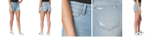 Joe's Jeans Cut-Off Denim Shorts