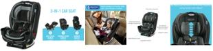 Graco TrioGrow SnugLock® LX 3-in-1 Car Seat