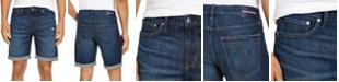 Calvin Klein Jeans Men's Straight Miami Rain Jean Shorts