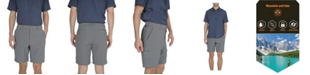 Mountain And Isles Men's Hybrid Performance Short