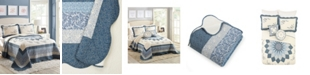 Modern Heirloom Charlotte Full Bedspread