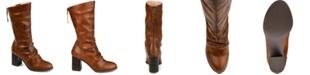 Journee Collection Women's Sequoia Boot