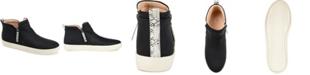 Journee Collection Women's Frankie Sneakers