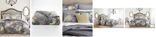 Hotel Collection Classic Grand Bouquet Full/Queen Duvet, Created for Macy's
