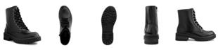 Sugar Women's Kaedy Lace-Up Combat Boots