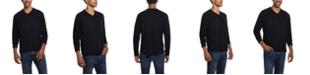 Weatherproof Vintage Men's Soft Touch V-Neck Sweater