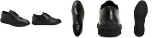 Calvin Klein Men's Fullmer Leather Shoes
