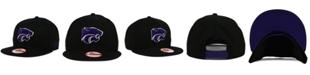 New Era Kansas State Wildcats Core 9FIFTY Snapback Cap
