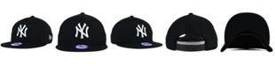 New Era Kids' New York Yankees B-Dub 9FIFTY Snapback Cap