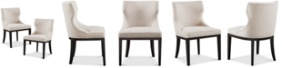 Furniture Rylee Dining Chair, Quick Ship