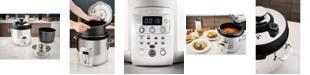 All-Clad CZ720051 6-Qt. Electric Pressure Cooker