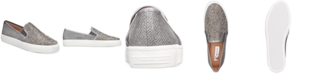 INC International Concepts I.N.C. Sammee Slip-On Sneakers, Created for Macy's