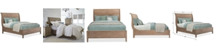 Furniture Closeout! Ludlow King Sleigh Bed, Created for Macy's