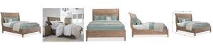 Furniture Closeout! Ludlow Full Sleigh Bed, Created for Macy's