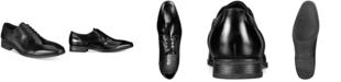 Kenneth Cole Reaction Men's Min Plain-Toe Oxfords