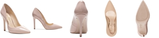 Jessica Simpson Women's Cassani Pumps, Created for Macy's