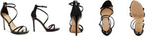 Jewel Badgley Mischka Galen Platform Evening Sandals