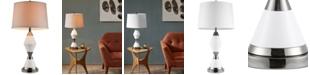 510 Design INK+IVY Abbott Table Lamp