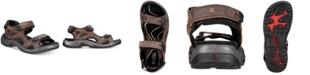 Ecco Men's Off Road Sandals