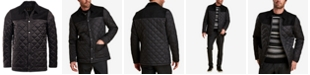 Barbour Men's Gillock Quilted Jacket