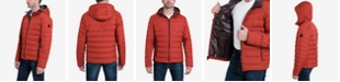 Michael Kors Michael Kors Men's Down Packable Puffer Jacket, Created for Macy's