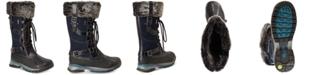 Jambu Women's Wisconsin Waterproof Cold-Weather Boots