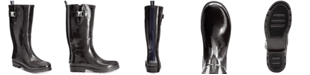 Nautica Women's Finsburt 2 Tall Rain Boots