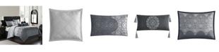 Nanshing Harwick 7-Piece King Comforter Set