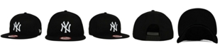 New Era New York Yankees B-Dub 9FIFTY Snapback Cap