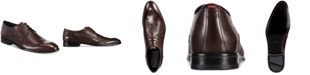 Hugo Boss HUGO Men's Dress Appeal Dressy Derby Shoes