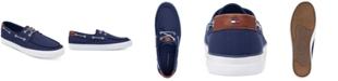Tommy Hilfiger Men's Petes Boat Shoes