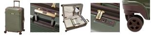 "London Fog Oxford II 25"" Hardside Check-In Luggage, Created for Macy's"