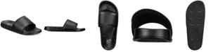 Ideology Men's Falon Slide Sandals, Created for Macy's