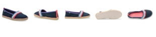 Sperry Toddler, Little, & Big Girls Skysail Espadrille