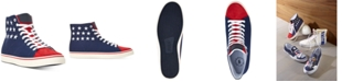 Polo Ralph Lauren Men's Solomon High Top Sneakers